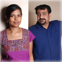 pushkar and gayathri