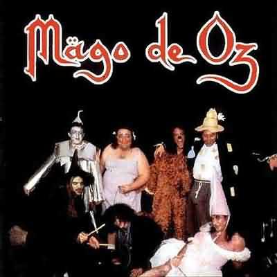 Mägo de Oz (1994)