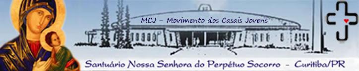 MCJ - Movimento dos Casais Jovens