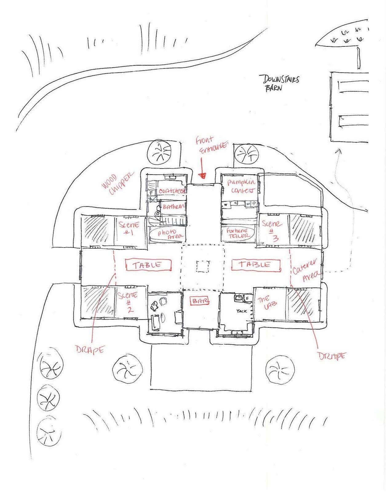 Horse barn design layout 8x10x12x14x16x18x20x22x24 josep for Horse barn layout