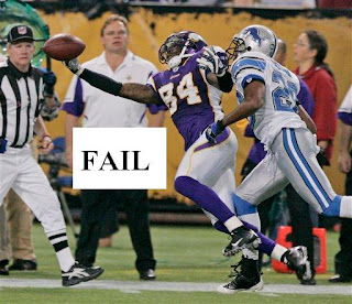 The Commish Report: NFL Week 6 Wrap-Up: REFEREE FAIL