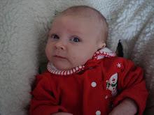 Maddie's 1st Christmas