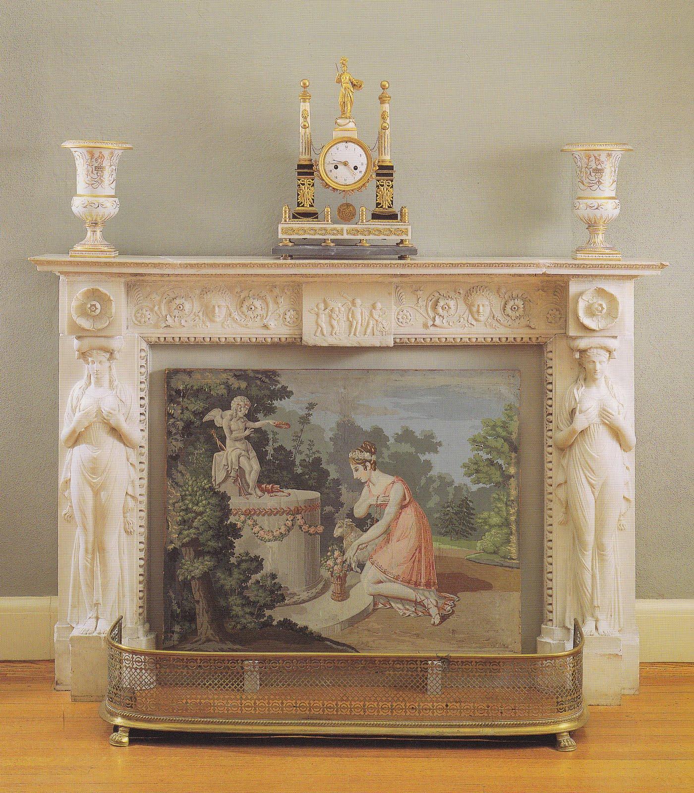 reggie darling the fireboards of darlington house