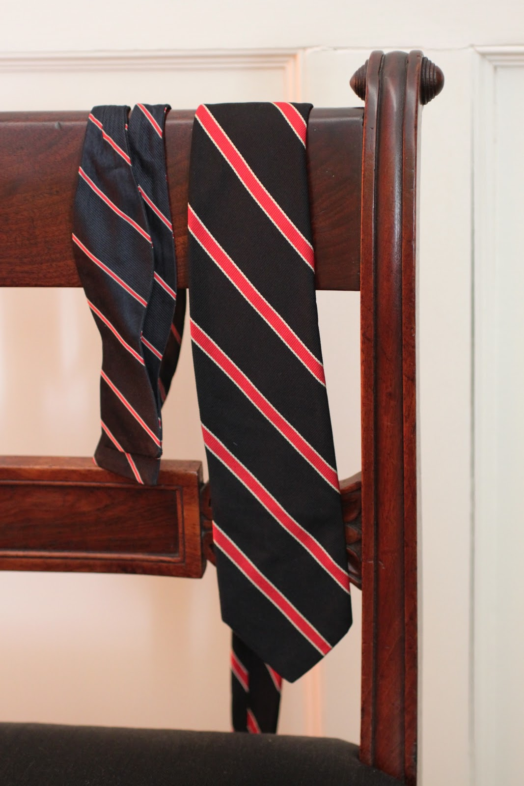 f26b2fdd381f Reggie Darling  One s Old School Ties