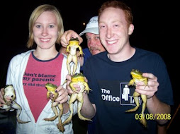FROGS!!