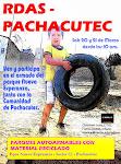 PACHACUTEC - PARQUE AUTOARMABLE