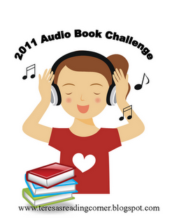 Audio Book Challenges