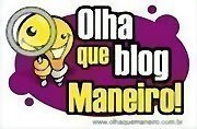 Premio 'Olha que blog Maneiro'