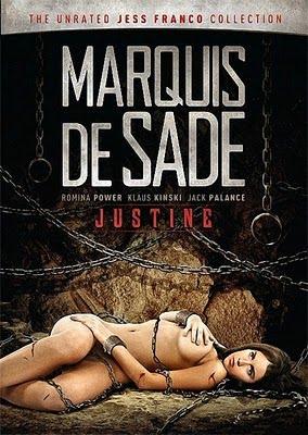 justine jess franco: