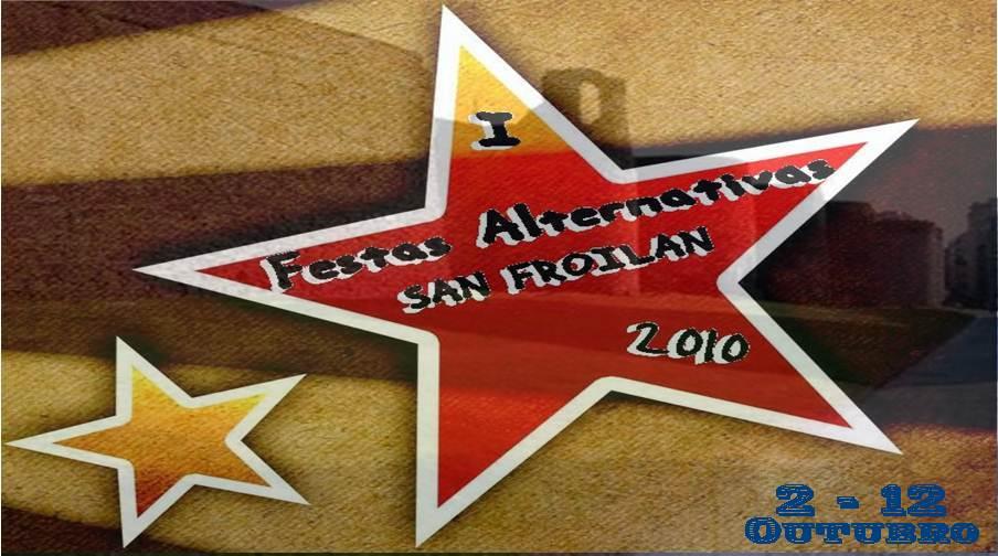 I Festas Alternativas San Froilán