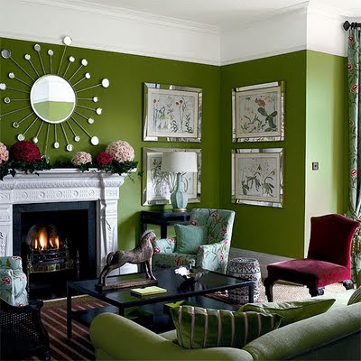Great Living Rooms on Image From Room Service   Decorating 101 Blog