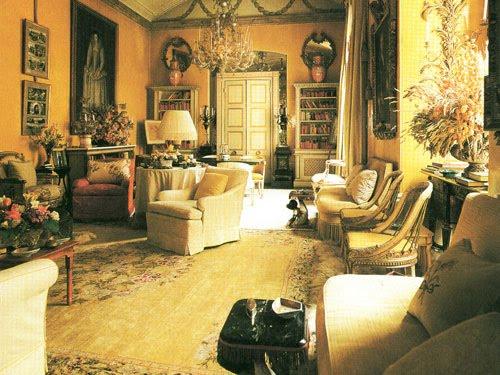 whitehaven nancy lancaster 39 s mirador. Black Bedroom Furniture Sets. Home Design Ideas
