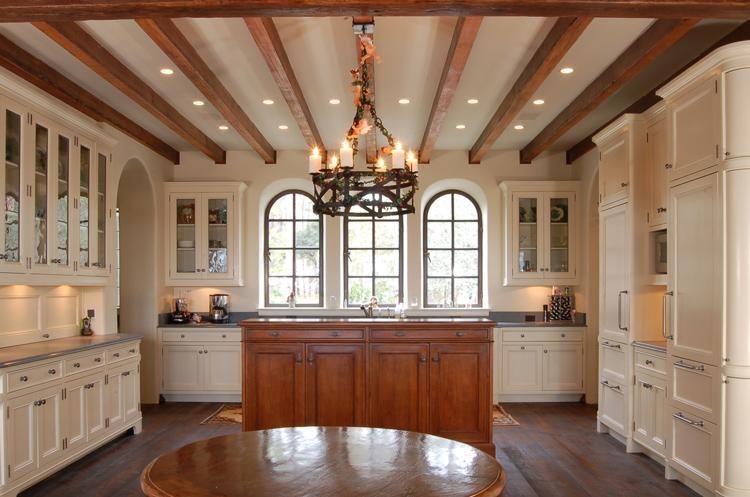 Beau Morgan Creek Cabinetry
