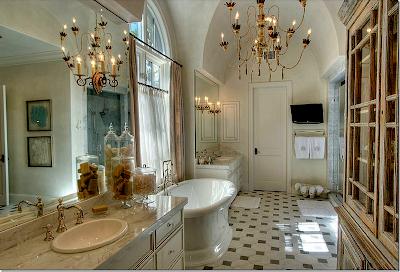 Whitehaven beautiful bathrooms for Beautiful bathroom interiors