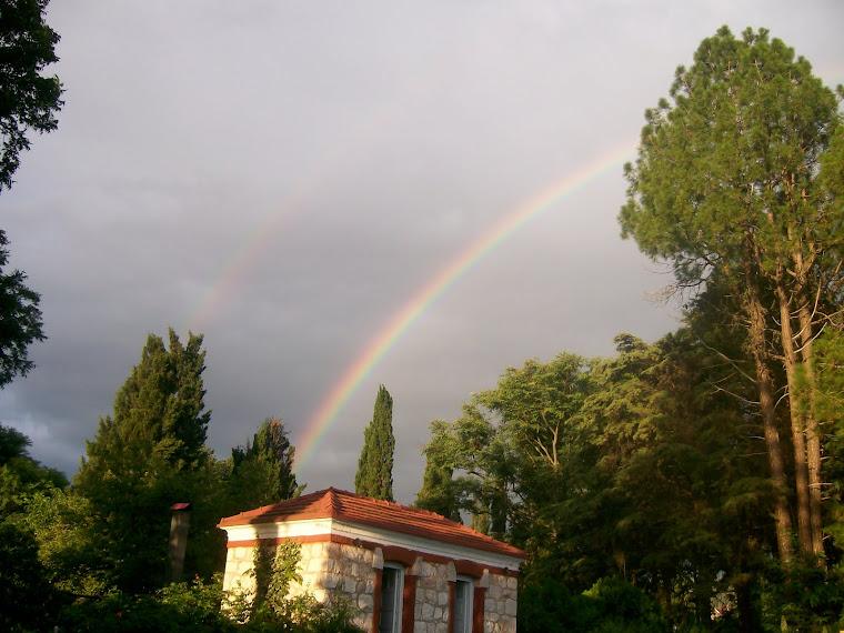 Arco Iris de Huerta Grande