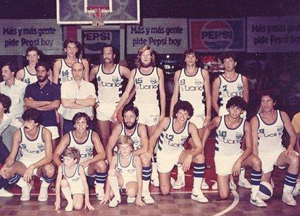 Malvin Ligulla 1983