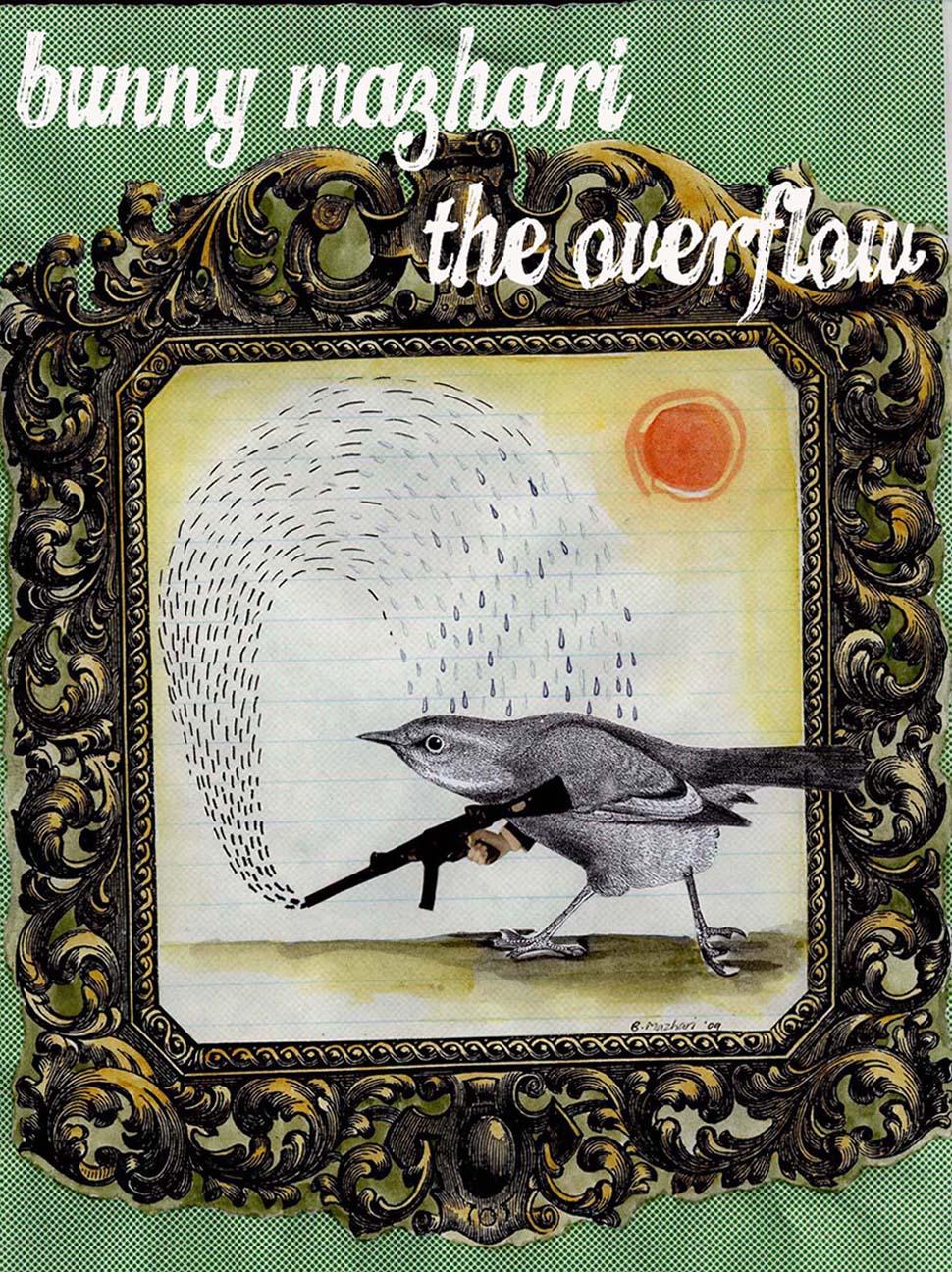Bunny Mazhari The Overflow
