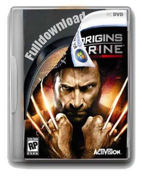 Download X-men Origins Wolverine + Tradução + cheat - RELOADED
