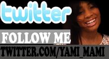YAMI'S TWITTER
