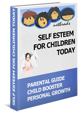 Boost Your Child's Self Esteem Before Its Too Late!