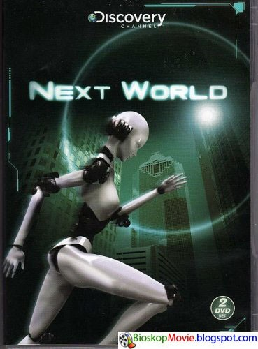 Next World S01E01: Future Life On Earth (2010)