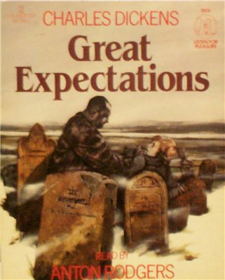 an analysis of the book great expectations by charles dickens Source: dickens, charles (1861) great expectations london chapman and hall  with a great iron on his leg a man with no hat, and with broken shoes,.