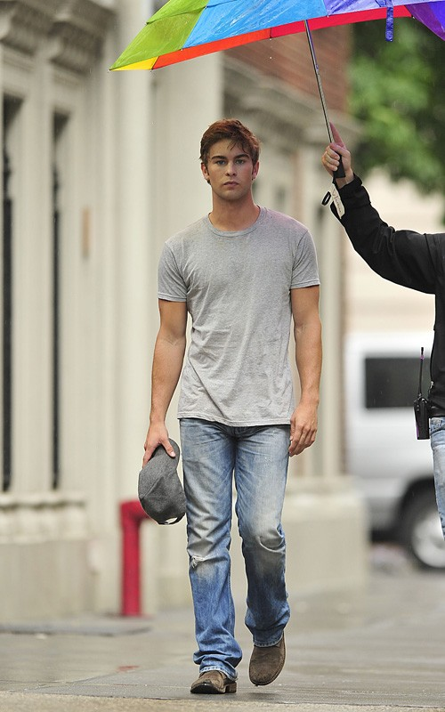 Chace Crawford Gossip-girl-071410-1