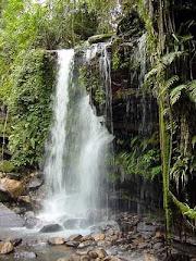 Cachoeira do Tapete