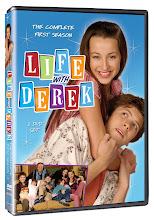 Minha Vida Com o Derek 1º Temporada (Dublado)