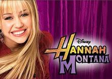 Hannah Montana 1º Temporada (Dublado)