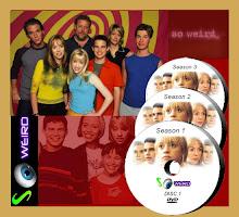 Sinistro 1º 2º 3º Temporada (Dublado)