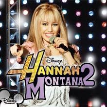 Hannah Montana 2ºTemporada (Dublado)