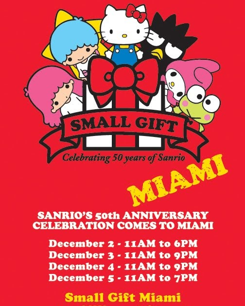 sanrio 50th anniversary - photo #13