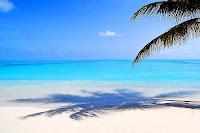 Ranta Malediiveilla