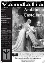 Revista VANDALIA