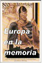 EUROPA EN LA MEMORIA