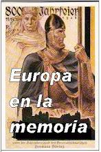 EUROPA EN LA MEMORIA
