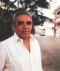 Gabriel García Márquez y su realidad mágica