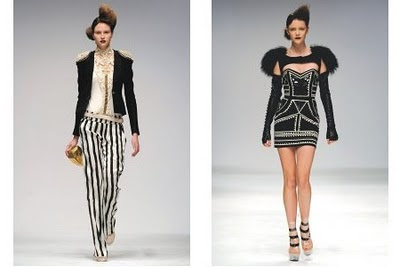 Fashion Show, Fashion Trend, Spring Summer