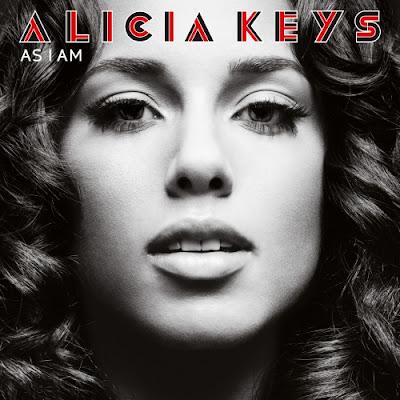 Alicia Keys - As I Am ( 2007 )