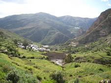 Yunga, Moquegua, Perú