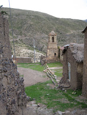 Tassa, Ubinas, Moquegua, Perú