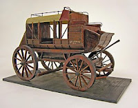 A Mud-Wagon