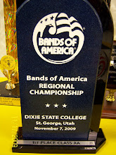 2009 Bands of America Regional Champions