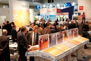 Beaulieu at DOMOTEX 2010