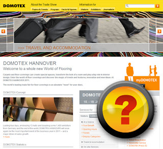 Top 10 DOMOTEX FAQs From Katherine Leon