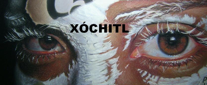 Xóchitl Espinoza F.