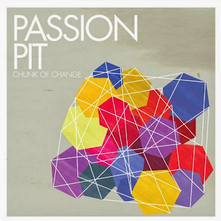 Passion Pit - Chunk of Change [EP] 2008