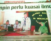 News - Pengakap Sentul (14/3/09)