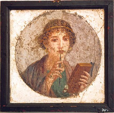 sappho The defense argued that far from being vile and perverted the poem ...